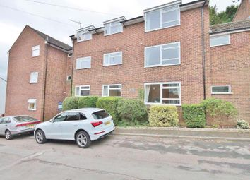 Thumbnail 2 bed flat to rent in The Moat House, Elm Street, Buckingham