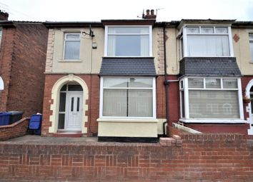 Thumbnail 3 bed semi-detached house to rent in St. Helens Road, Doncaster