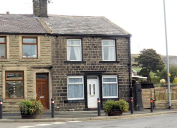 Thumbnail 3 bed town house for sale in Market Place, Ramsbottom, Bury