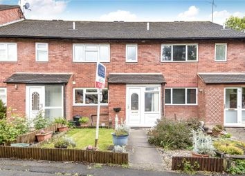 Thumbnail 3 bedroom terraced house for sale in Morgan Close, Northwood, Hertfordshire