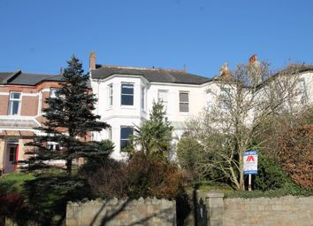 Thumbnail 4 bed terraced house for sale in Exeter Road, Ivybridge