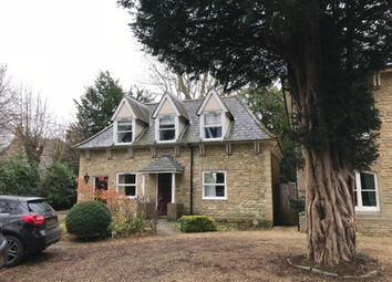 Thumbnail 1 bed flat to rent in Enstone Road, Charlbury