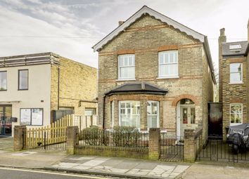 3 bed detached house for sale in Canbury Park Road, Kingston Upon Thames KT2