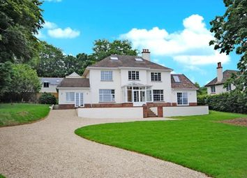 Thumbnail 5 bed detached house for sale in Sidmouth, Devon