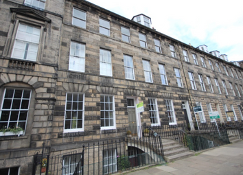 Thumbnail 1 bed flat to rent in London Street, New Town, Edinburgh, 6Na