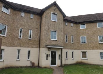2 bed flat to rent in Spindle Drive, Thetford IP24