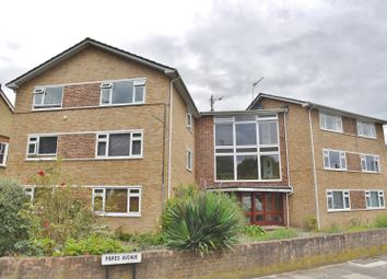 Thumbnail 2 bed flat for sale in Popes Avenue, Twickenham