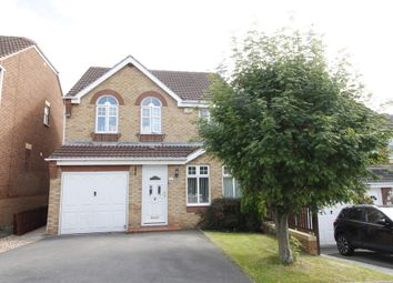 Thumbnail 4 bed detached house to rent in Banbury Road, Pontefract