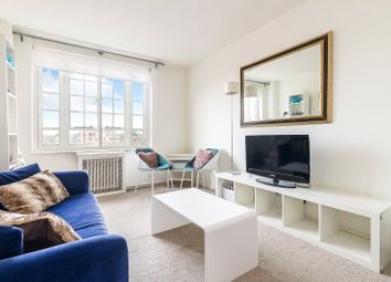 Thumbnail 1 bed flat for sale in Swan Court, Chelsea Manor Street, London