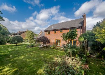 Thumbnail 4 bed detached house for sale in Higher Mead, Hemyock, Cullompton, Devon