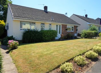 Thumbnail 3 bed detached bungalow for sale in The Deans, Portishead