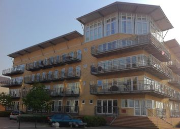 Thumbnail 2 bedroom flat to rent in Portland Place, Greenhithe