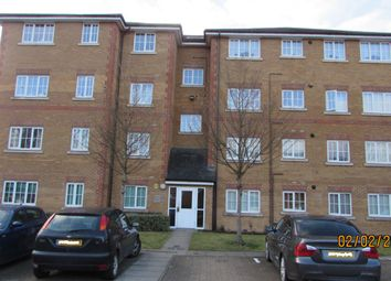 Thumbnail 2 bed flat to rent in Postmasters Lodge, Pinner
