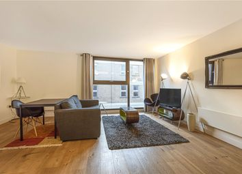 Thumbnail 2 bed flat to rent in Topham Street, London