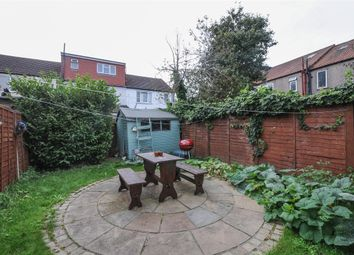 Thumbnail 3 bedroom end terrace house for sale in Abercairn Road, London