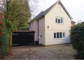 Shrubbs Hill Road, Lyndhurst SO43. 5 bed property for sale