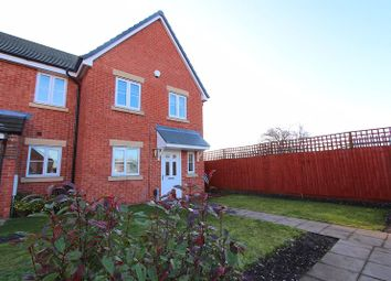 3 bed terraced house for sale in Arbury Grove, Walsall WS3