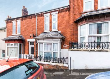 Thumbnail 2 bed terraced house for sale in Frederick Street, Lincoln