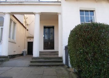 Thumbnail 1 bedroom flat to rent in Warwick Terrace, Leamington Spa