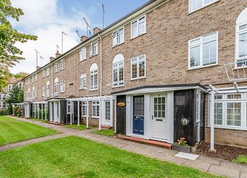 Thumbnail 2 bed maisonette for sale in Lyme Court, Glenbuck Road, Surbiton