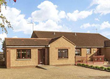 Thumbnail 2 bed semi-detached bungalow for sale in Kilpunt View, Broxburn, West Lothian