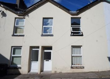 2 bed terraced house for sale in Elmbank Road, Paignton TQ4