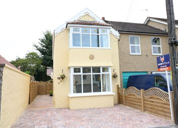 3 bed detached house for sale in High Street, Worle, Weston-Super-Mare BS22