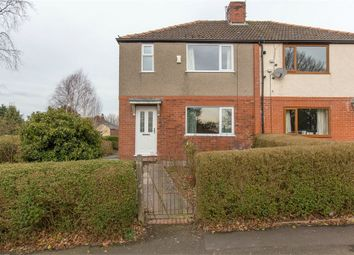 Thumbnail 3 bed semi-detached house for sale in Hughes Avenue, Horwich, Bolton