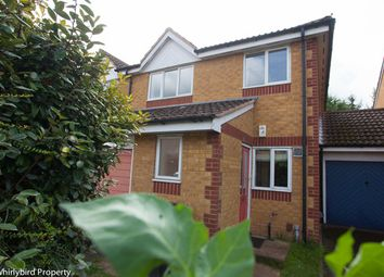 Thumbnail 3 bed semi-detached house to rent in Coalmans Way, Burnham, Buckinghamshire