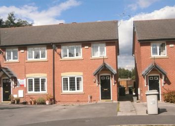 Thumbnail 2 bed property to rent in Rotherhead Drive, Macclesfield