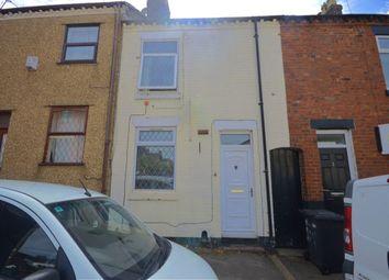 Thumbnail 3 bed terraced house for sale in Duke Street, Newcastle