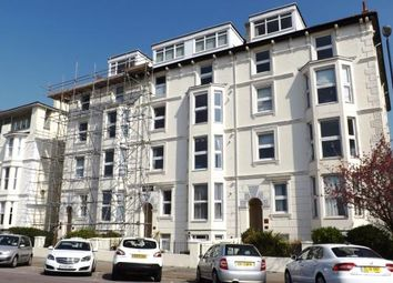 Thumbnail 1 bed flat for sale in Clarence Parade, Southsea