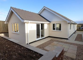 Thumbnail 3 bed detached bungalow for sale in Charles Avenue, Louth