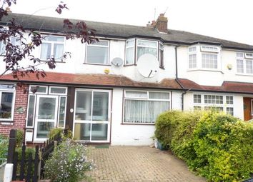 Thumbnail 4 bed terraced house for sale in Conway Crescent, Perivale, Greenford