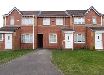 Thumbnail 3 bed town house to rent in Devilla Close, Dovecot, Liverpool
