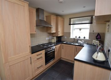 Thumbnail 3 bed detached house to rent in Newbridge View, Truro