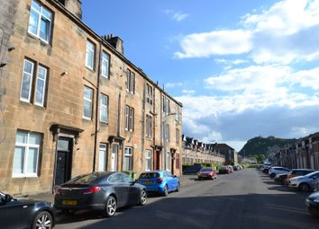 Thumbnail 1 bedroom flat for sale in Wallace Street, Dumbarton, Dunbartonshire