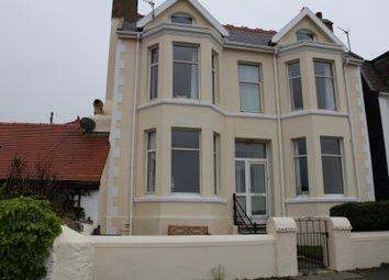 Thumbnail 3 bed property for sale in Gansey Villa, Lower Promenade, Port St Mary, Isle Of Man