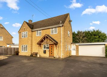 Thumbnail 4 bed detached house for sale in Barn Close, Gretton, Cheltenham