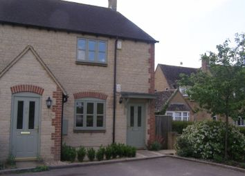 Thumbnail 1 bedroom flat to rent in Witney Road, Freeland, Witney
