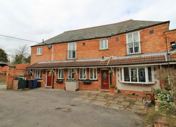 Thumbnail 3 bed detached house for sale in Pilham, Gainsborough