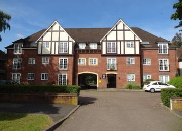 Thumbnail 1 bed flat to rent in Warwick Road, Solihull