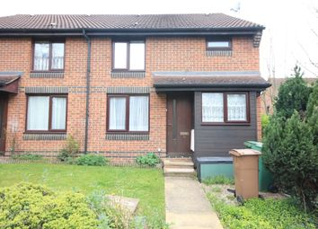 Thumbnail 1 bed semi-detached house to rent in Clowser Close, Sutton