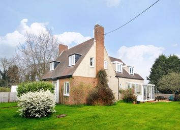 Thumbnail 4 bed detached house for sale in Blue Bells, Chawston, Bedford