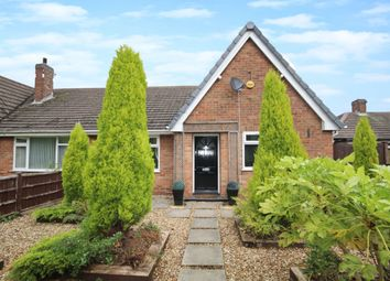 3 bed semi-detached bungalow to rent in Auckland Close, Mickleover, Derby, Derbyshire DE3