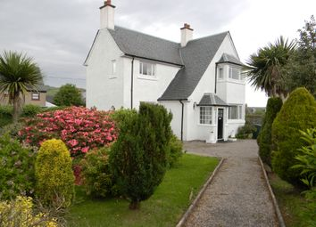 Thumbnail 2 bed detached house for sale in Ralston Road, Campbeltown