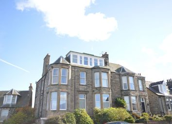 Thumbnail 2 bed flat for sale in Darney Terrace, Kinghorn, Burntisland