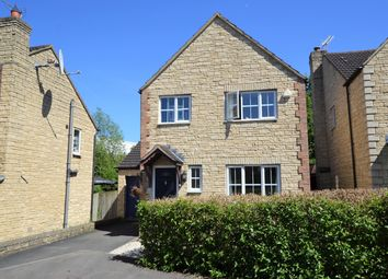 Thumbnail 3 bed detached house for sale in Tibberton Grove, The Reddings, Cheltenham