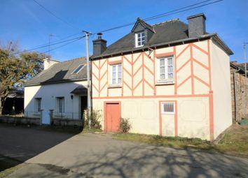 Thumbnail 4 bed property for sale in La Prenessaye, 22210, France