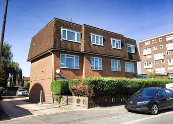 Thumbnail 1 bed flat for sale in Barking, Essex, United Kingdom